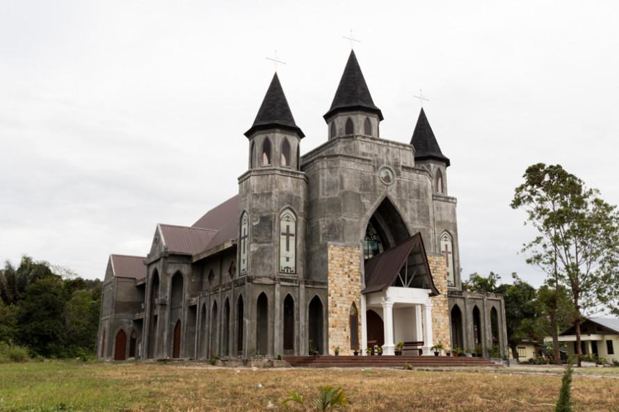 viajoscopio.com - Tuk Tuk, Samosir Island, Danau Toba, North Sumatra, Sumatra, Indonesia -307