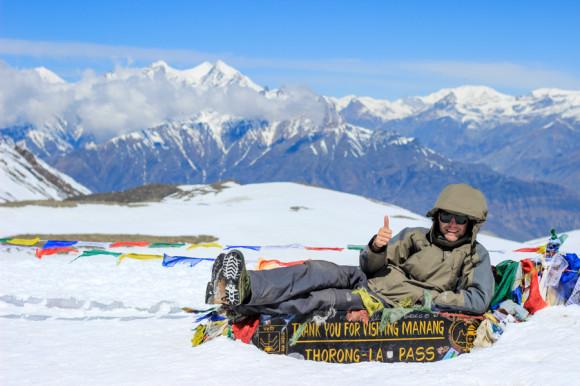 viajoscopio.com - Pokara, Nepal, Himalaya - Himalaya-1