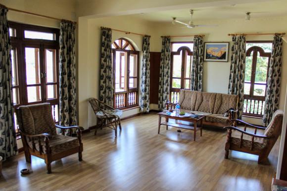 viajoscopio.com - Pokara, Nepal, Himalaya - Vardan Resort -1