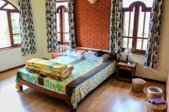 viajoscopio.com - Pokara, Nepal, Himalaya - Vardan Resort -2
