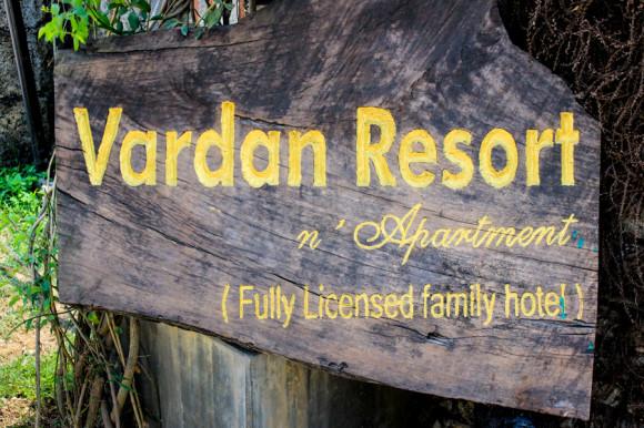 viajoscopio.com - Pokara, Nepal, Himalaya - Vardan Resort -8