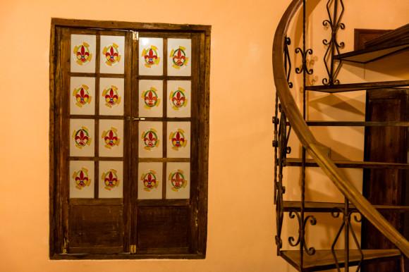 andresbrenner.com - Casa de Piedra Hotel Boutique, La Paz, Bolivia-5