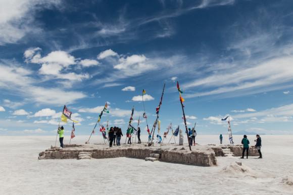 andresbrenner.com - Reserva Natural Eduardo Avaroa, Laguna Colorada, Laguna Verde, Salar de Uyuni, Desierto de Siloli, Tupiza a Uyuni, Bolivia-131