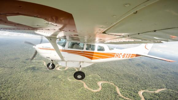 www.andresbrenner.com - Huaorani Comunity, Amazonia, Ecuador-85